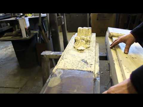 Antique Fireplace Restoration by Britain's Heritage