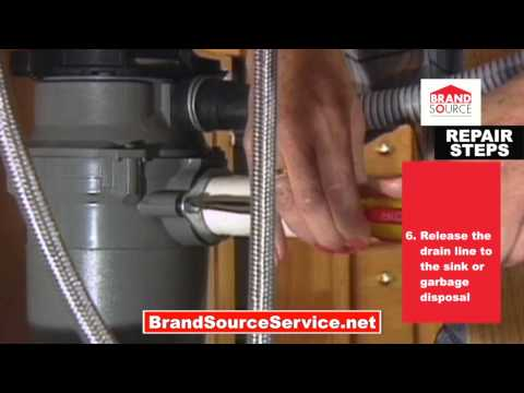 Brand Source's Service Minute: How to Install a Dishwasher