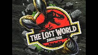 The Lost World, Jurassic Park PSX OST - Base Came Rampage