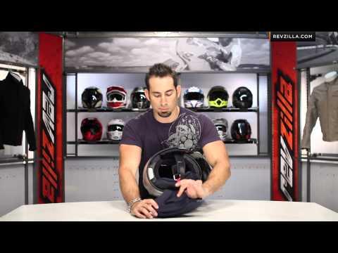 HJC RPHA Max Helmet Review at RevZilla.com