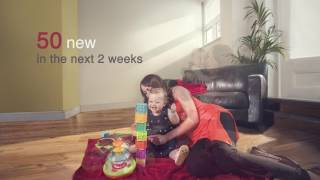 Fostering in the UK. :  Fostercarers make a difference to children lives thumbnail