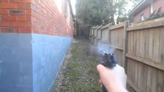 Airsoft Beretta 93R