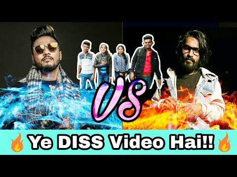 Yeh DISS Video Hai - Yeh Gaana Nahi DISS | Sachin Kammu | FukFukFukrey