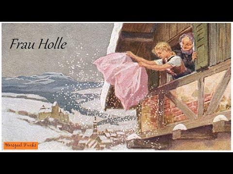 Frau Holle - Märchen Hörspiel