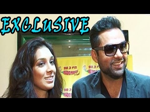 One by Two   Abhay Deol & Preeti Desai Exclusive Interview
