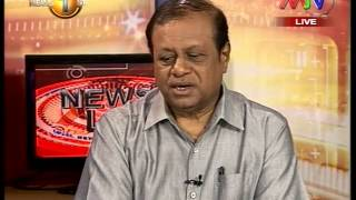 News Line Mtv 27th July 2015
