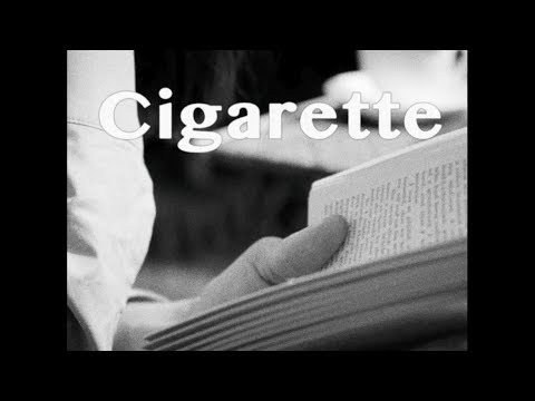 OFFONOFF - Cigarette (Feat. Tablo & MISO)
