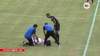 LDC CAF : revivez le match Génération Foot-Zamalek (2-1)