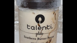Talenti Gelato: Southern Butter Pecan Review