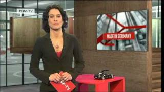 SIKU Control im DW-TV  - Made in Germany