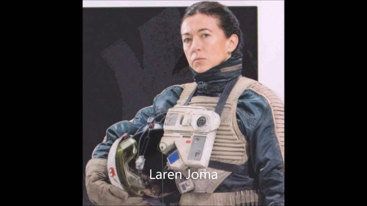 Star Wars Rogue One Background Characters Rebels Youtube