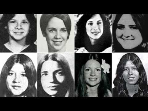 Ted Bundy : Lady's Man (Ex's and Oh's)