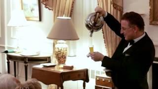Think A Drink - Steve Cohen's Magic Kettle