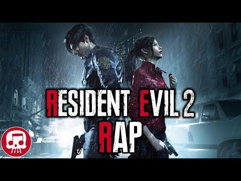 "RESIDENT EVIL 2 RAP by JT Music (feat. Andrea Storm Kaden) - ""Far From Alive"""