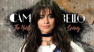 5 Things We Know About Camila Cabello's Debut Solo Album