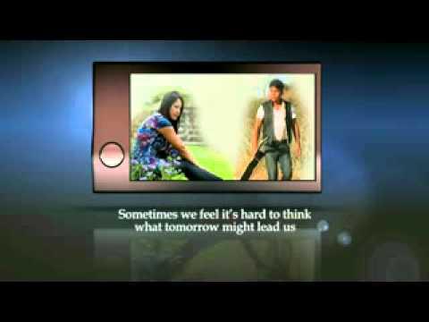 Book of love_Alem Alia & Kenei Chale (Naga music video)