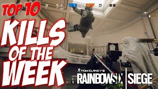 RAINBOW SIX SIEGE - Top 10 Kills of the Week #14