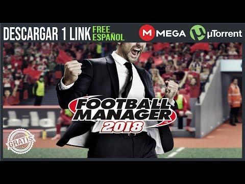 [Descargar] Football Manager
