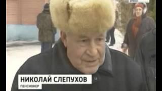 Сергей Степашин и Константин Цицин посетили с рабочим визитом Брянскую область