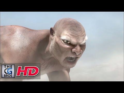 """CGI 3D Animated Short: """"Putsch"""" - by Team Putsch"""