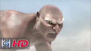 CGI 3D Animated Short: 'Putsch' - by Team Putsch