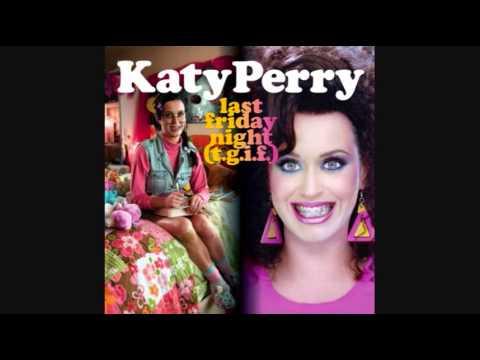 Katy Perry - Last Friday Night (T.G.I.F. Instrumental)