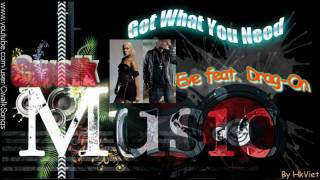 Baixar - Cwalk Music Got What You Need Eve Ft Drag On Grátis