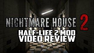 Mod Corner - Nightmare House 2