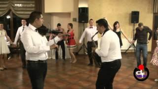 Petrica DALEA & formatia (live) -  Banchet Traian Vuia 2013  - Restaurant DUSAN & fiul  - 3