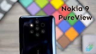 Nokia 9 Pure View Recenzja - 5 obiektywów, ale po co? Do zdjęć RAW! | Robert Nawrowski