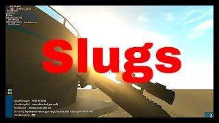 Slugs | Explain That Attachment | Roblox: Phantom Forces Beta