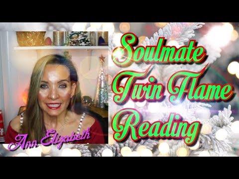 Divine Feminine Needs To let go to EMBRACE Soul Union! Soulmate Twin flames Energy Reading 12/24