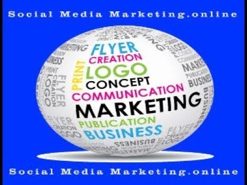 How To Create A Powerful Social Media Facebook Business Marketing Page - Richardson, TX