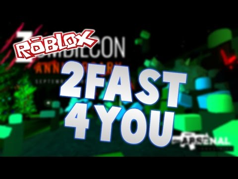 ROBLOX Shenanigans: Zombiecon [Livestream]...