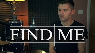 Sigma - Find Me ft. Birdy (Cover By Ben Woodward)