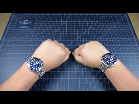 On the Wrist, from off the Cuff: Battle – Ray II vs. SRP773, Orient vs. Seiko, Price vs. Value