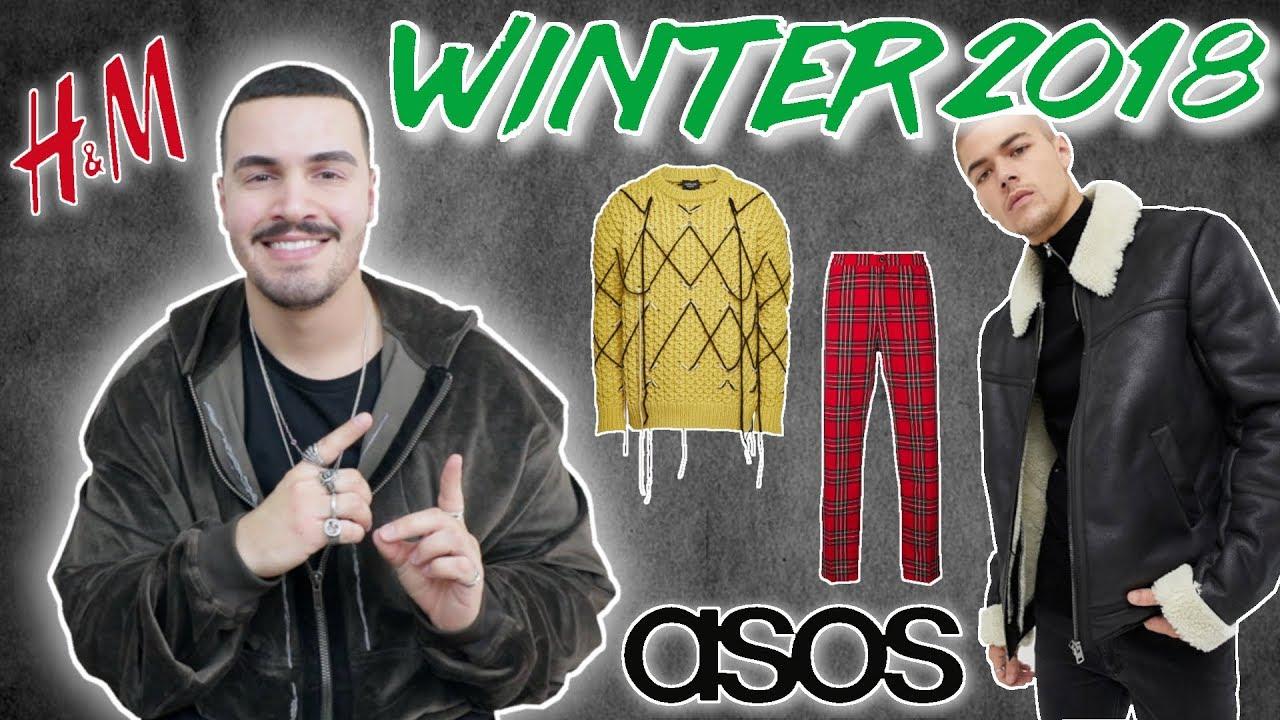detailed look 61957 3b2dd COOLE WINTER KLAMOTTEN   Always Overdressed