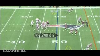Derek Carr 2014-15 Highlights | HD