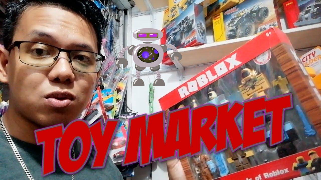 Repeat MURANG TOY STORE HALAGANG LIMANG PISO!!! by NAMI