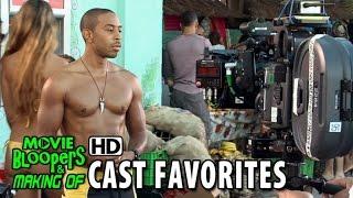 Furious 7 (2015) Cast Favorites - Chris