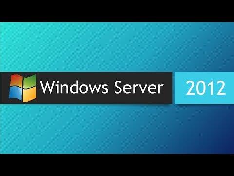 Windows Server 2012. How to Install Windows Server 2012. || KINGCORF FIDELITY||