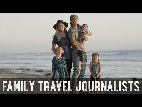 Family Travel Journalists – The Bucket List Family