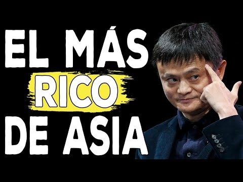 Los 5 secretos para emprender del hombre más rico de Asia, Jack Ma