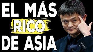 Los 5 secretos para emprender del hombre más rico de Asia, ...