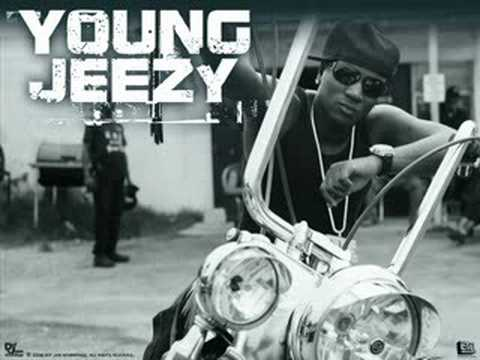 Young Jeezy  The Recession  4  Crazy World