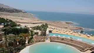 البحر الميت  Dead sea