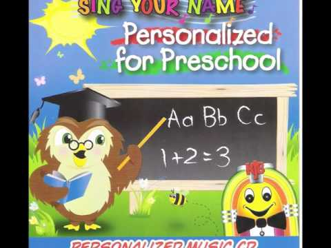 Fun Personalized Children's Gifts