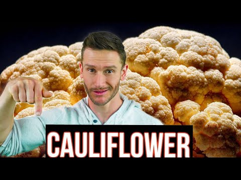 Cauliflower's Hidden Benefits (Why Aren't these Talked about More?)