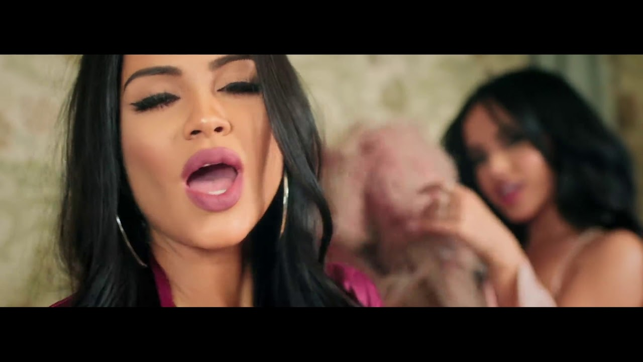 Mix Reggaeton Hot Girls - Dj Mario Andretti - Youtube-9338