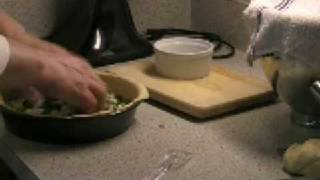 Chef Johnny Chicago: Chicago-style Stuffed Pizza - Part 2 of 2